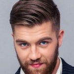 Şişman saç modelleri erkek