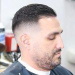 Şişman saç modelleri erkek stilleri