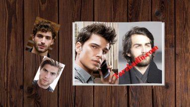 Zayıf Erkek Saç Modelleri Nelerdir?