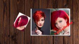 Kırmızı Saç Boyası Kimlere Yakışır?