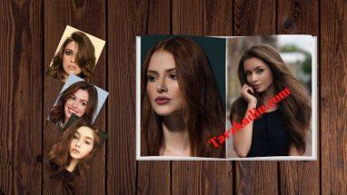 Mocha Kahve Saç Rengi Kimlere Yakışır?